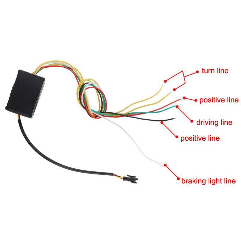 hook up LED strip verlichting Start eigen dating site