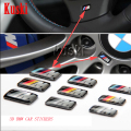 1pcs Car-styling Car Stickers For BMW E46 E39 E90 E60 E36 F30 F10 E34 X5 E53 E30 F20 E92 E87 M3 M4 M5 X5 X6 Car Accessories