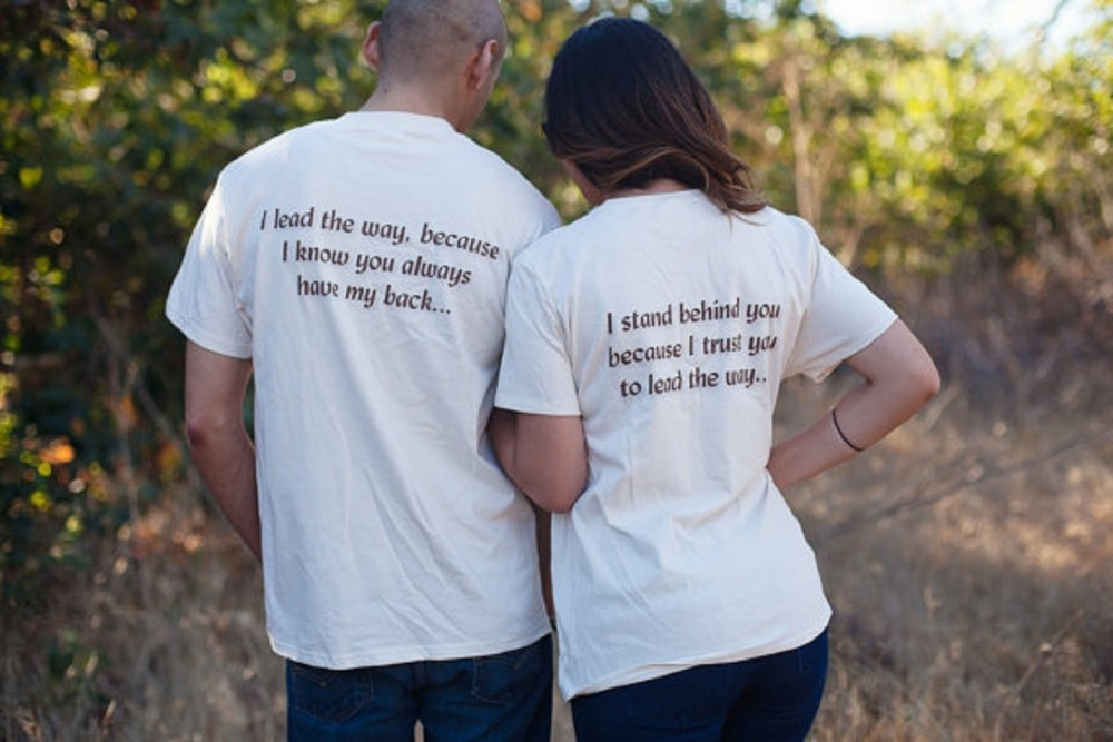 Buy Couples Apparel Beast amp Beauty Matching Couple Shirts His and Her TShirts Love Tees Shop top fashion brands TShirts at Amazoncom FREE DELIVERY and