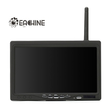 New Arrival Eachine Racer 250 FPV Drone 7 Inch 5.8G 32CH Diversity Wireless Monitor For FPV Multicopter