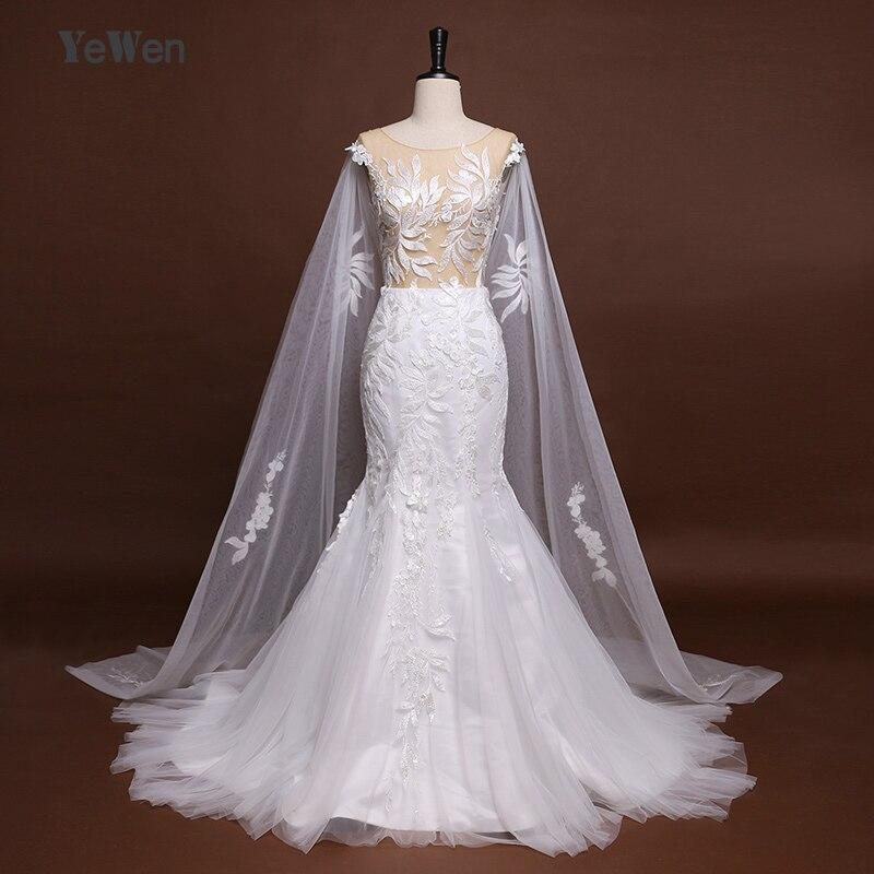 Sujetador vestido de novia