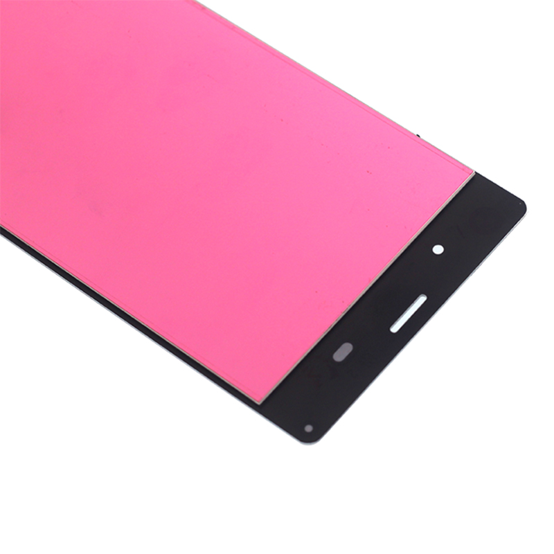 """Image 5 - 5.2"""" AAA display for SONY Xperia Z3 LCD + touch screen instead for SONY Xperia Z3 L55T D6603 D6653 LCD mobile phone repair parts-in Mobile Phone LCD Screens from Cellphones & Telecommunications"""