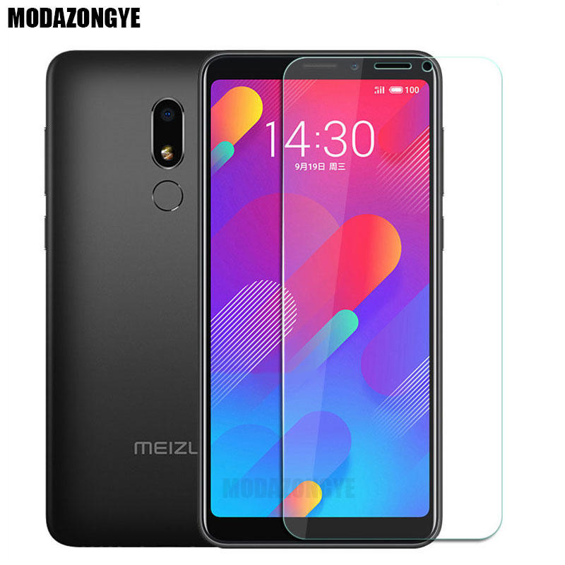 Screen-Protector Glass M8lite Meizum8 Global-Version Protective-Film For Meizu/M8m/8-lite/..