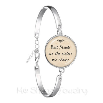 Christian Jewelry Jesus Bracelet Silver Plated Chain Bangle Faith Bible Amazing Grace How Sweet The Around Best Friends Gift image