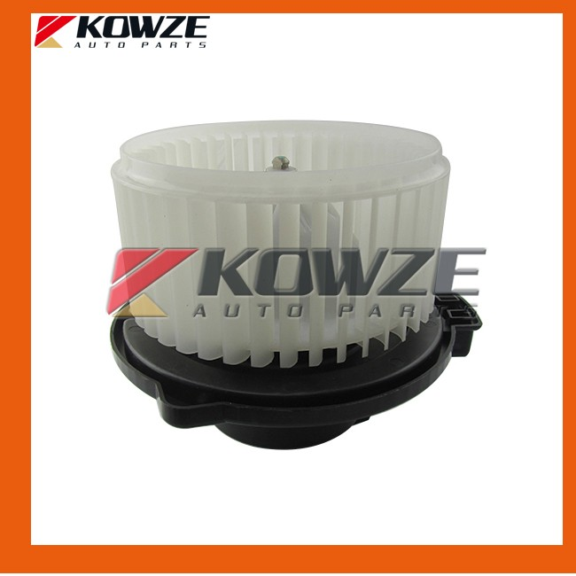 Heater Blower Fan & Motor Kit For Mitsubishi Pajero 3 III Space Wagon 2000-2006 Left Hand Drive MR398725 купить mitsubishi cedia wagon москва