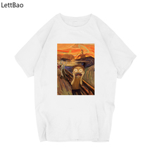 Men T Shirt White Just Another Stroll Through The Park with Your Grandp Rick and Morty Art Retro Pri