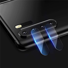 Tempered Glass Camera Lens Film Case For Huawei P20 P30 Mate 20 Lite Pro P Smart Y9 2019 Protector Back Phone Accessories(China)