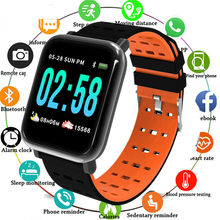 A6 Smart Wristband Watch Heart Rate Monitor Blood Pressure Activity Fitness Tracker Bracelet Smart Band for IOS Android maxinrytec f1 smart wristband blood pressure bracelet watch heart rate monitor smart band health fitness tracker for android ios