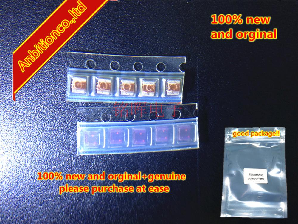 10-20pcs 100% New And Orginal 1008CS-122XJLC 1008 1.2UH Chip Inductors – 1008CS Series (2520) In Stock