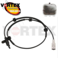 ABS Датчик скорости колеса спереди для PEUGEOT 607 Sedan 2 0-3.0L 2000-OEM: 4545H3 4545. H3
