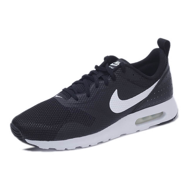 Original New Arrival NIKE Air Max TAVAS Men's Running Shoes