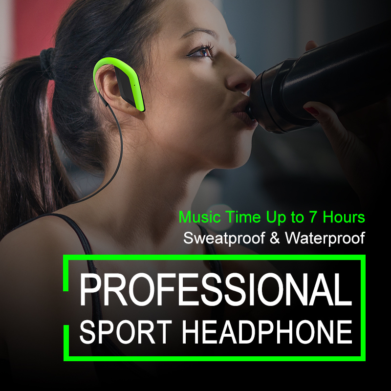 Vrme Sport Headphones Waterproof Bluetooth Headset Wireless Earphones with Microphone Noise Cancelling Earbuds for Xiaomi iPhone 8colors brake clutch levers for suzuki katana gsxf600 gsxf 600 gsx600f gsx 600f 1998 1999 2000 2001 2002 cnc clutch brake lever
