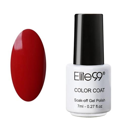 Elite99 Top Tier Gel Nail Polish