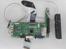 LED32B1000C motherboard JUC7.820.00064337