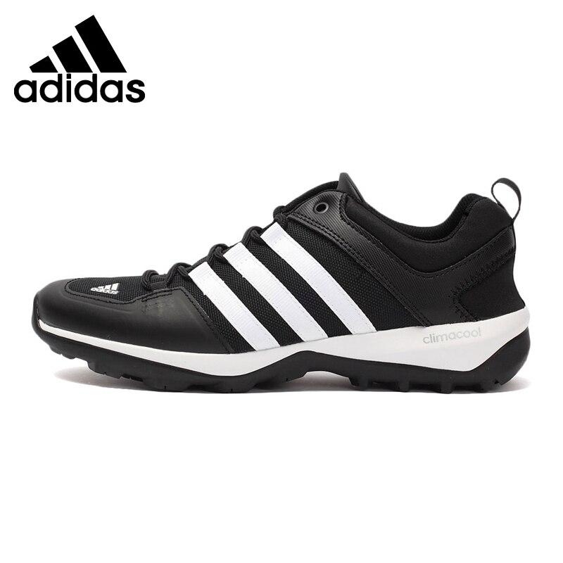 Nouveauté originale 2018 Adidas chaussures de randonnée pour hommes baskets de sport en plein air
