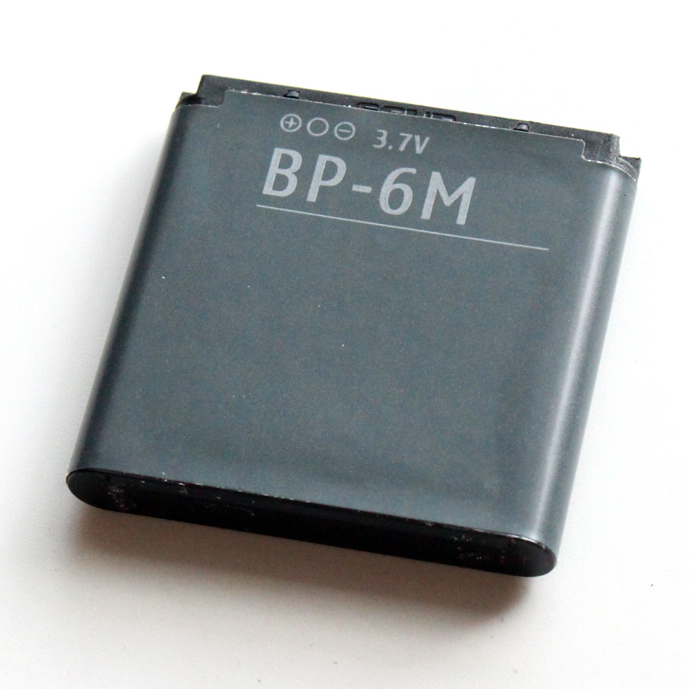 <font><b>BP</b></font>&#8211;<font><b>6M</b></font> BP6M <font><b>BP</b></font> <font><b>6M</b></font> <font><b>Battery</b></font> For <font><b>NOKIA</b></font> N93 N73 9300 6233 6280 6282 3250 6151 6234 6288 9300i N77 N93S