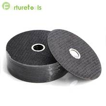 лучшая цена 50pcs metal cutting disc T41 type Diameter 105mm hole16mm aluminum oxide disc YL15012