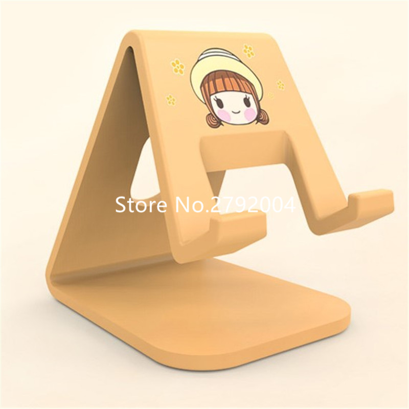 10X best price professional custom plastic cell phone stand cell phone pp display stand easy carry mobile phone holder stand mobile phone