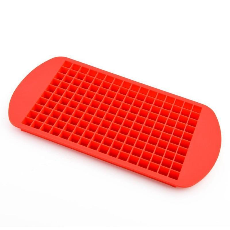 1 komada 160 mini silikon kocka za kavu kavu plijesni kalupe - Kuhinja, blagovaonica i bar - Foto 3