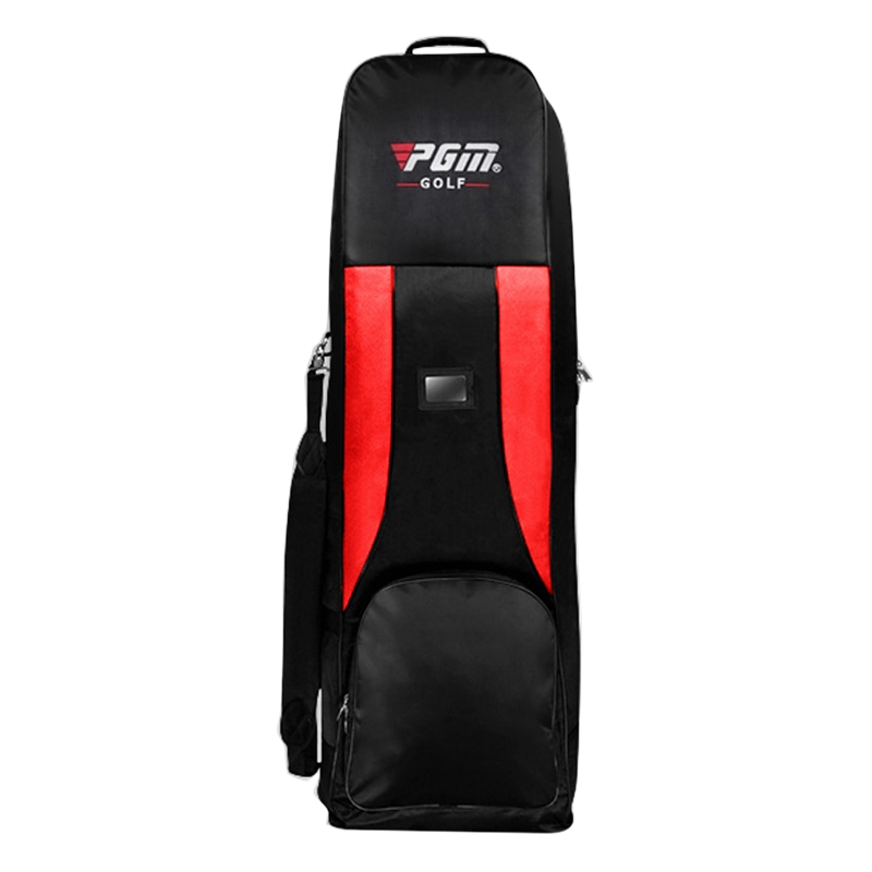 Golf Aviation Bag PGM Package Travel Outsourcing Plane Bags Aircraft Waterproof Nylon Large Capacity Storage Golf Bag pgm genuine golf standard durable bag waterproof lady golf capacity standard ball bag embroidered package contain full set club