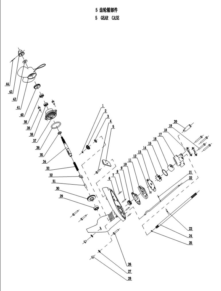 wiring atv schematic hondatz400es