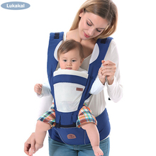 Ergonomic font b Baby b font Carrier BackPack Multifunctional 3 In 1 font b Baby b