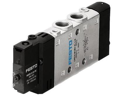 NEW Original German FESTO solenoid valve CPE14-M1BH-5L-1/8 196941 адаптер usb bluetooth v3 0 readyon rd 45007