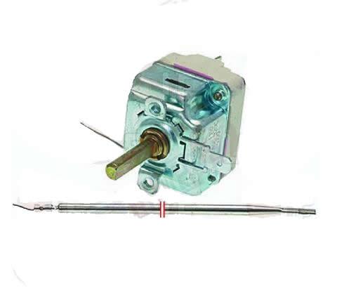EGO 55.19082.805/universel High Limit Thermostat de s/écurit/é monophas/é 455//°C