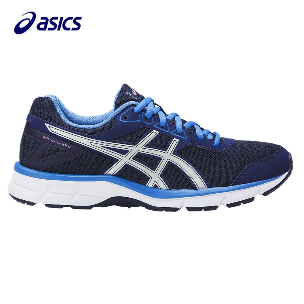 Orginal ASICS 2018 New Women Running Shoes  Breathable Stable Shoes Outdoor Tennis Shoes Classic Leisure Non-slip T6G5N-2093