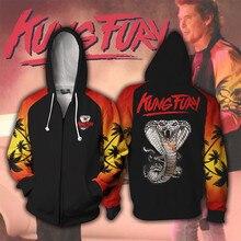 3D Printing Val Armorr Marvel Hero Cosplay Sweatshirt Hoodie Men Top Sweater Zip Karate Kid Costume