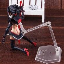 Kill La Kill Ryuko Matoi Figure