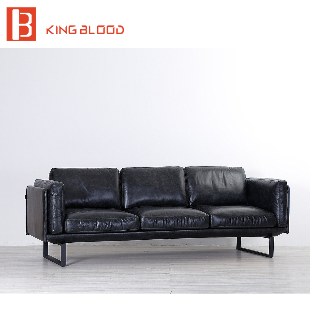 Modern Simple Leather Sofa Set Design Furniture In Philippines See