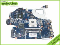 NBRZK11001 NBY1X11001 NB.Y1X11.001 Main Board For Acer aspire V3 571G Laptop Motherboard DDR3 LA 7912P Geforce GT630M