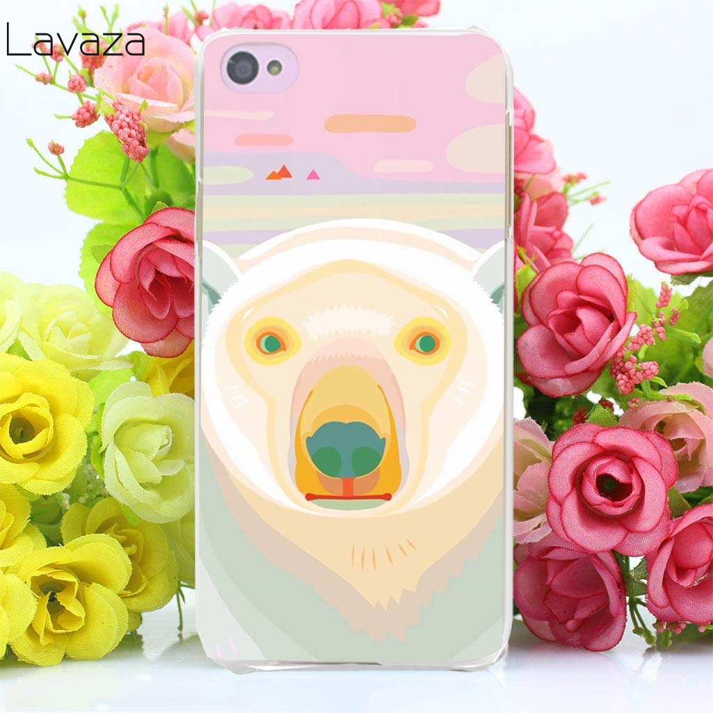 Lavaza 28af cute Raccoon wolf rabbit Hard Case for Lenovo K6 note A328 A536 A1000 A2010 A5000 S850 S90 S60 X3 Lite ZUK Z2