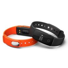 ID107 Heart Rate Bluetooth Smart Bracelet band VS mi band 2