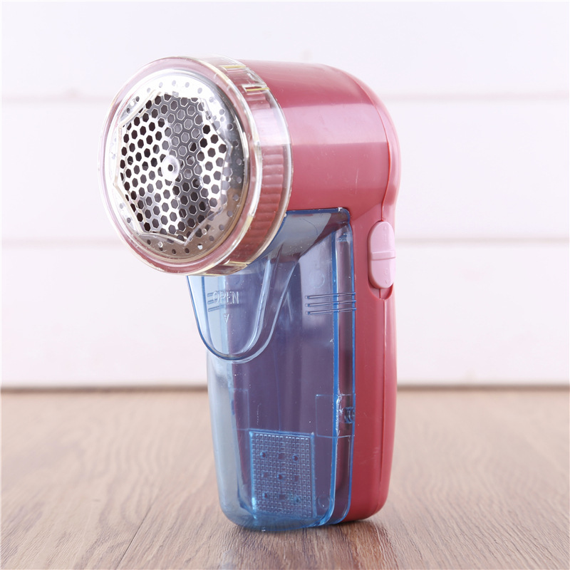 2019 Portable Electric Lint Removers Lint Fabric Remover For Fabric Sweater Clothes Shaver Household Remove Machine