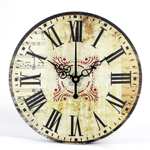 Reloj de pared grande, relojes decorativos para el hogar, Número romano diseño moderno silencioso, cocina, baño, decoración de pared, relojes resistentes al agua