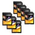 Smare cartão sd de 8 gb 16 gb 32 gb 64 gb 128 gb classe 10 Cartões de Memória Flash Cartão de Memória SD Para Câmera Digital Media jogador