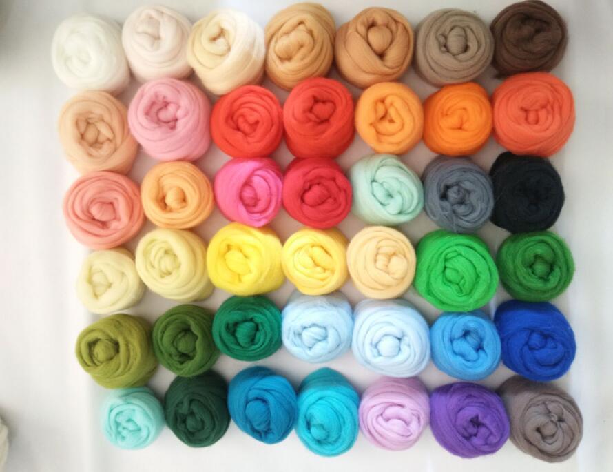 Bricolage nouveau-né photo prop couvertures Fluff laine fluff laine mérinos tapis de laine