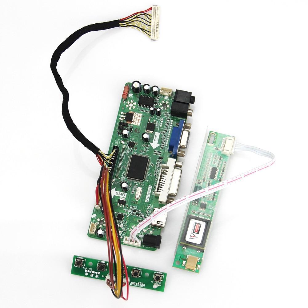 New Controller Driver Board M NT68676 LCD LED for LTN141XF L01 LTN141X7 L06 HDMI VGA DVI