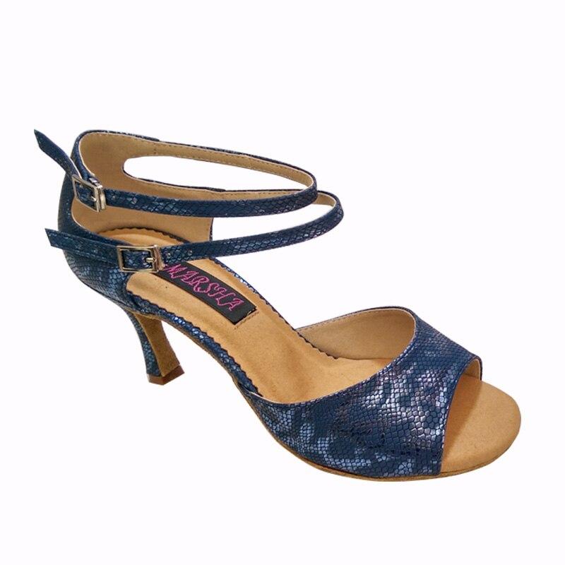 Fashional and comfortable womens latin dance shoes ballroom salsa shoes  tango shoes party   wedding shoes 52ace297fde5