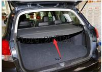 for Subaru Outback 2011 2012 2013 2014 Car Rear Trunk Security Shield Cargo Cover High Qualit Black Auto Accessories