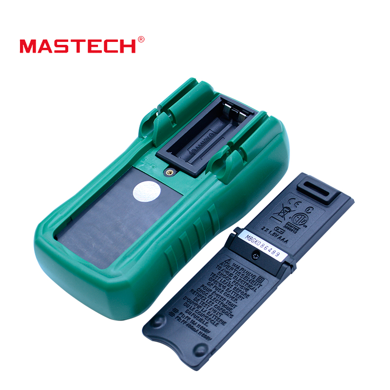 Digitální multimetr MASTECH MS8239C AC stejnosměrné napětí - Měřicí přístroje - Fotografie 5