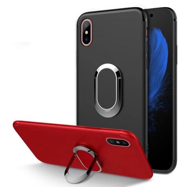 coque iphone x magnet