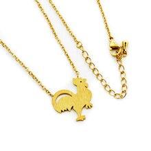 Сock Shape Necklace