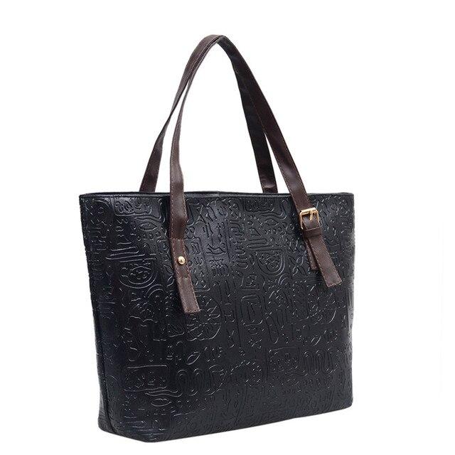 Aelicy Luxury Women Ladies Big Totes Handbags Designer  1
