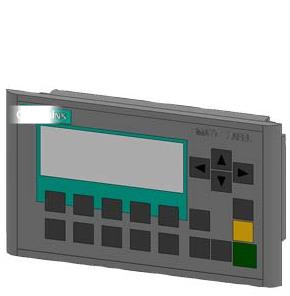 Calvas Membrane Keypad for 6AV6647-0AH11-3AX0 KP300 BASIC Membrane Switch Keyboard for 6AV6 647-0AH11-3AX0 KP300 BASIC
