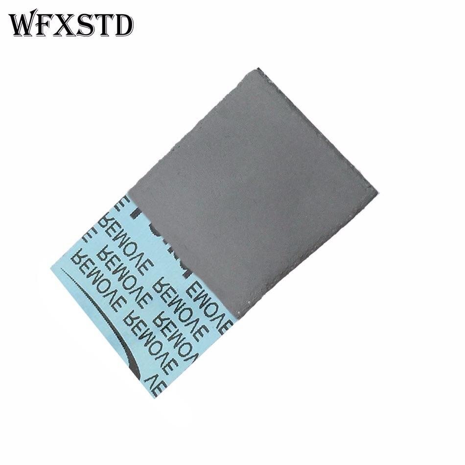 【】Мм шт. 1 шт. 1 мм силиконовая Тепловая Накладка для США ...