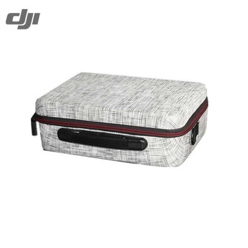 DJI Mavic Pro RC Quadcopter FPV Racing Realacc Waterproof Handbag Carrying Case Box Hand Bag Suitcase Grey Black