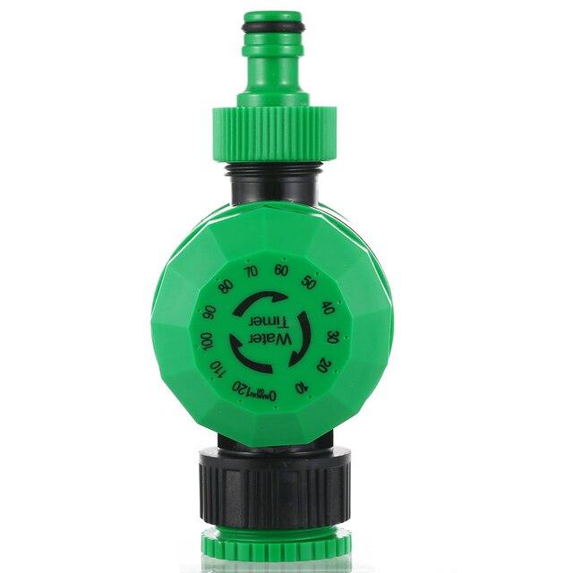 Us 6 56 27 Di Sconto Automatico Elettronico Timer Water Garden Irrigazione Timer Tubo Rubinetto Giardino Prato Sprinkler In Automatico Elettronico